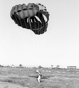 P C landing ?