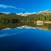 Brainard Lake, Roosevelt NF, CO, USA