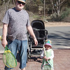 Tennis rehab for Papa's broken pelvis