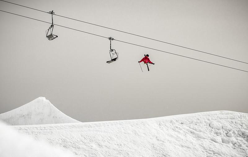 Snowpark Sessions, Freesking Mayrhofen, Austria 2016,  Dominik Sagmeister