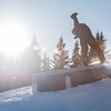 Switch Backlip, Snowpark Sessions Alpendorf, Austria 2018,  Henrik Meyn