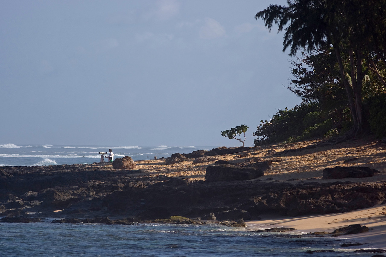 North Shore - 2008 - Clem's bachelor party