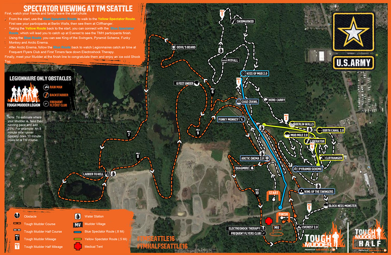 TM Course Map Seattle