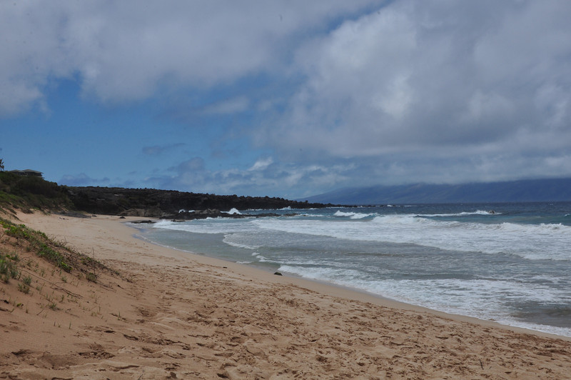 Next day we ventured to Napili Beach and Kapaula Beach
