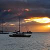 Sunset in Lahaina