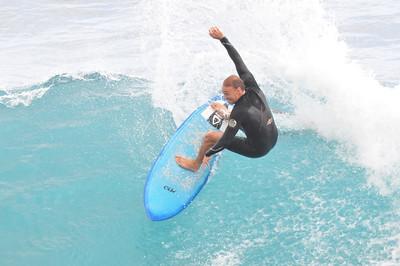 Hawaii April 2010