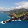 West Maui oceanfront