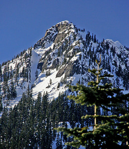 Snoqualmie Pass - Feb 2006
