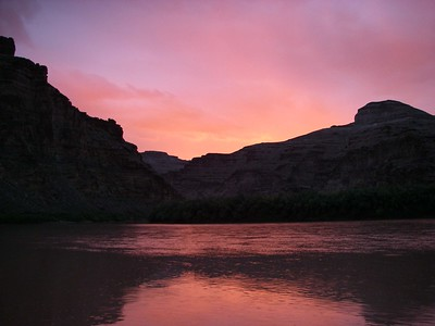 Desolation Canyon, Green River, UT, USA