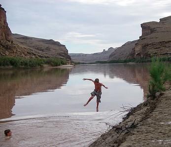 Desolation Canyon, Green River, UT, USA