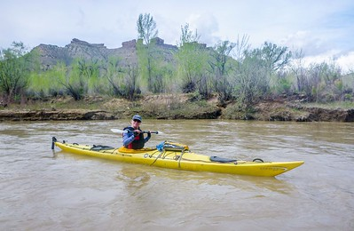 White River, Colorado/ Utah, USA