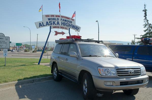Yukon Adventure 2014