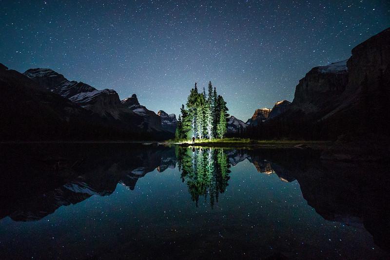 Spirit Island Under the Stars