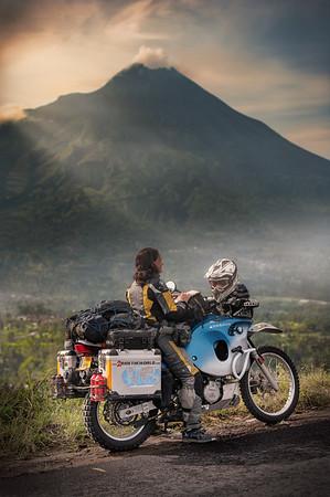 The Sleeping Giant - Indonesia