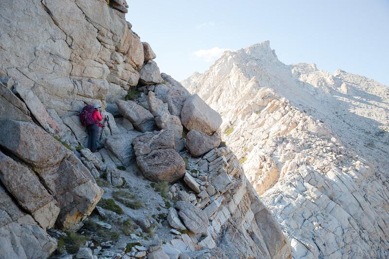 Matterhorn Pass (September 2020)