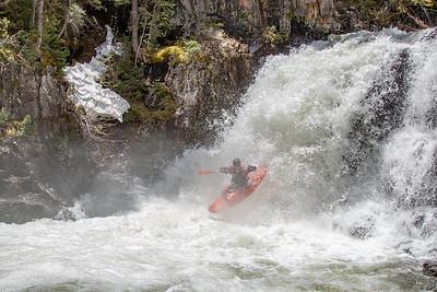 Joyful Creekin', Crested Butte, CO