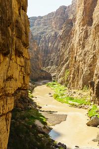 Mariscal Canyon, Big Bend National Park, Texas.