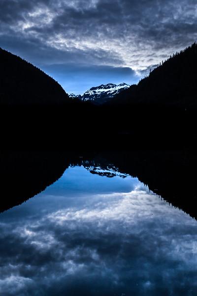Chapin Bay Alaska