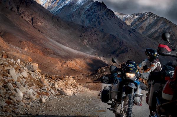 The Road To Khorog - Tajikistan