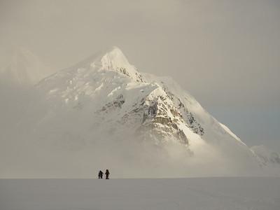 Into The Mystic, Denali, AK