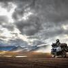 Alaskan Stormy Skies