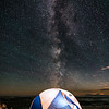 Stargazing in Saskatchewan