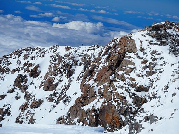 Walk The Line, Denali, AK