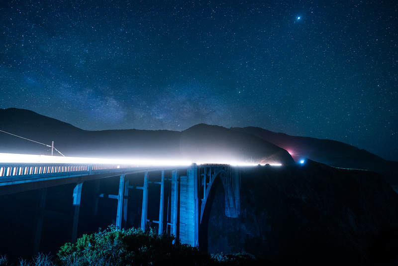 bixby-bridge-milky-way