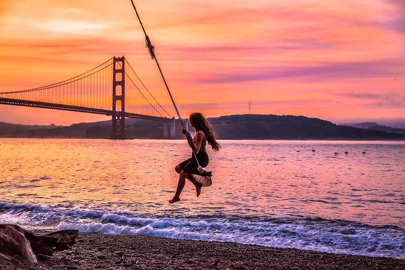San Francisco Swinging