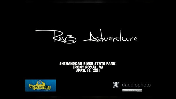 Adventure Racing