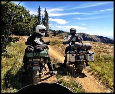 Adventure Rides