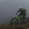 Riding through Fog and Rain