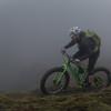 Riding through Fog and Rain at 3AM