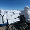 Endless Peaks to Explore