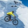 Bike Cornice Drop