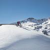 Alpine Fat Bike Descent