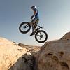 Slick Rock Gap