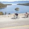Emerald Bay Road Biking