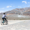 Biking Towards Ancient Geology