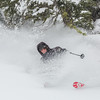 Powder Turns, No Goggles Needed