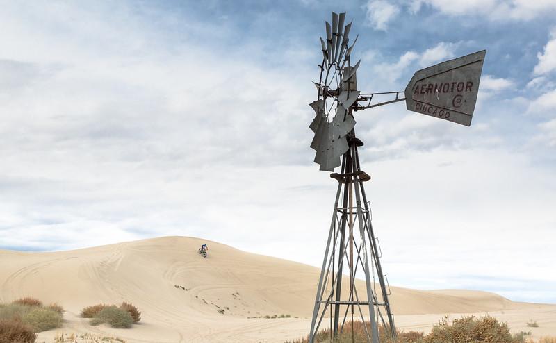 Windmill Descent