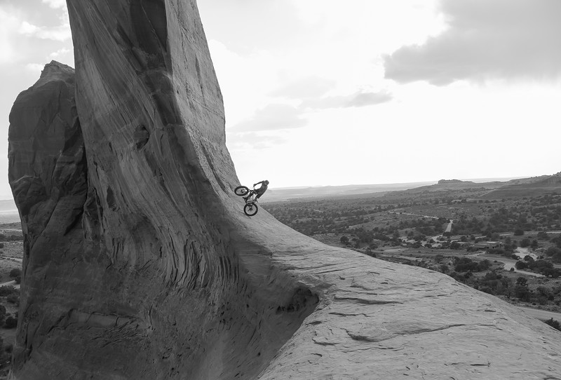 Arch Wall Ride