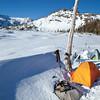 Base Camp Yuba