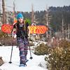 Hiking Tallac