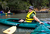 Kayaking with Outside Hilton Head, Hilton Head Island, South Carolina, USA, North America.
