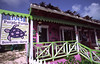 Sue's Purple Turtle Boutique & Gifts, Anegada, British Virgin Islands (BVI), West Indies, Caribbean.