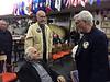 Bob Silver, Stew Deats, Pierre Odier<br /> Jim Dorsey presentation, January 21, 2016
