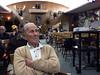 Pierre Odier presentation night, Sid Halburn