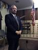 Jeff Holmes, president.<br /> February 25, 2016