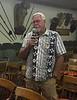 Dave Finnern<br /> Chuck Brill presentation<br /> June 16, 2016